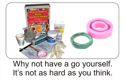 Make your own mould