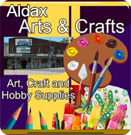 Alderson Arts and Crafts